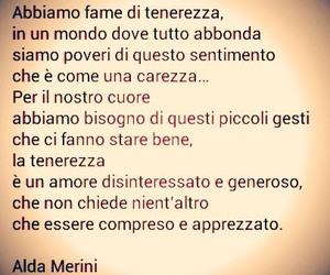 amore, poesia, and quotes image