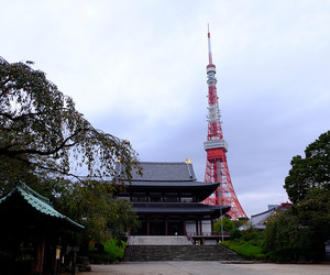 city and japan image