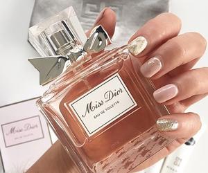beauty, dior, and perfume image