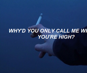 arctic monkeys, smoke, and grunge image