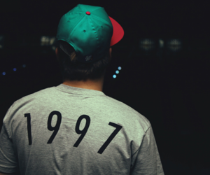 1997, boy, and cap image