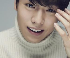 lee hyun woo image