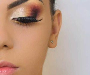 makeup and perfect image