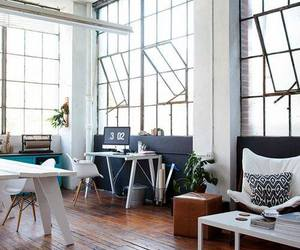 light, room, and luxury image