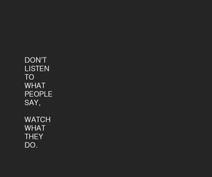 do, what, and don't image