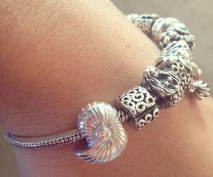 bracelet, fashion, and pretty image