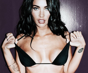 beautiful, megan fox, and stunning image