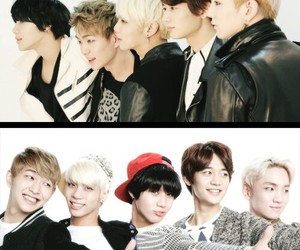 Jonghyun, SHINee, and key image