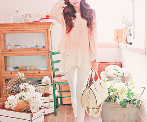 girl, ootd, and cute image