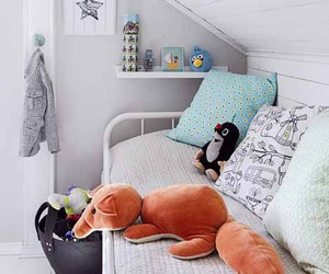 bedroom, inspiring photos, and kids room image
