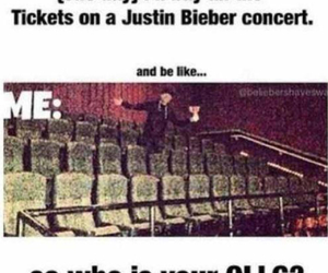 justin bieber, ollg, and beliebers image
