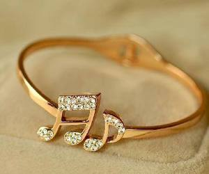 music, ring, and accessories image