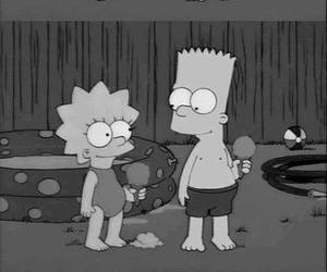brothers, bart, and lisa image