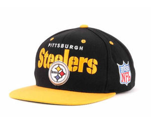 hat and steelers image