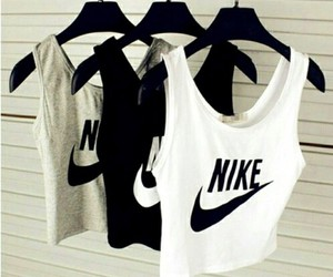 nike, clothes, and cool image