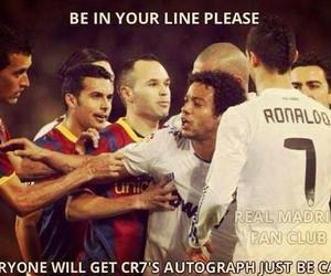 real madrid, marcelo, and Ronaldo image
