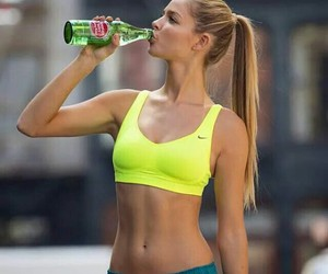 fit, fitness, and health image