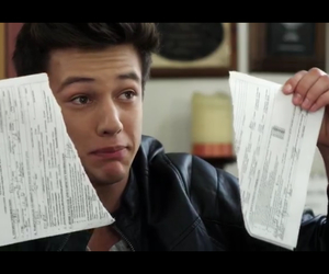 movie, Paper, and expelled image