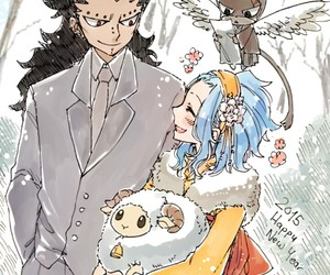 fairy tail, levy mcgarden, and rboz image