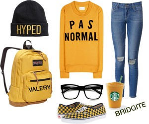 beanie, beautiful, and clothes image