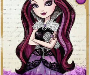 ever after high and raven queen image