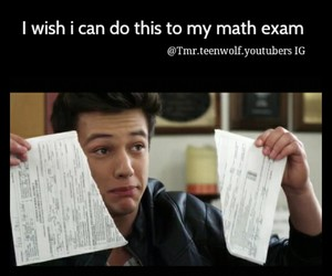math, youtubers, and expelled image