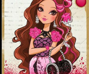 briar beauty and ever after high image