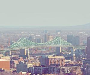 bridge, canada, and city image