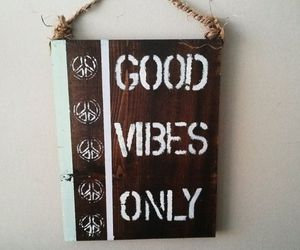 indie, peace, and vibes image