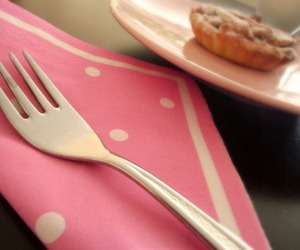 Apple Pie, pastel, and pink image