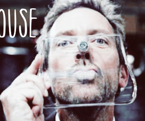 dr, Gregory, and house image