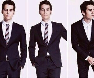 cute boy, dylan o'brien, and cute image