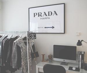 boy and Prada image