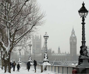 beautiful, city, and london image