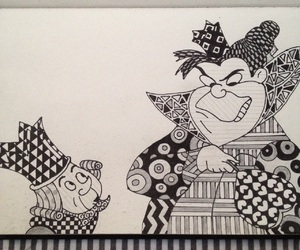 alice in wonderland, ar, and artistic image