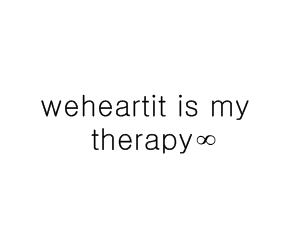 therapy, weheartit, and quote image