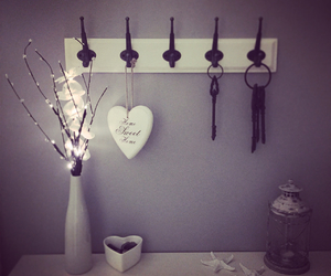 decoration, finland, and home sweet home image