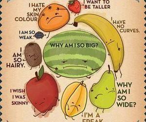 fruit, body, and sweet image