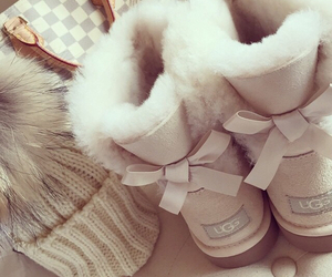 ugg, winter, and uggs image
