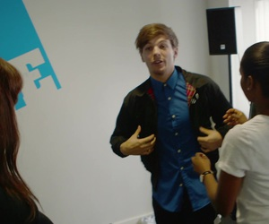 rare, this is us, and louis tomlinson image