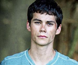 dylan o'brien, thomas, and teen wolf image