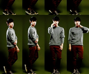 jin, bts, and bts jin image