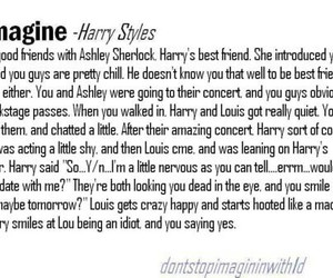 harry styles i love to image