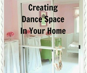dance, ideas, and life image
