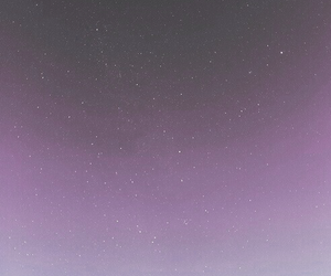 background, sky, and stars image