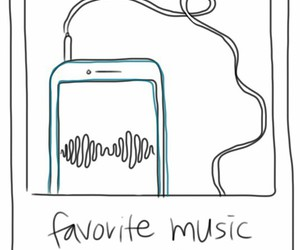 music, arctic monkeys, and favorite image