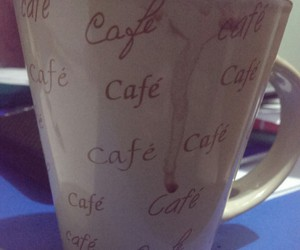 cafe, life, and love image