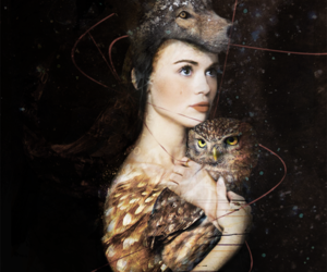 black, teen wolf, and holland roden image