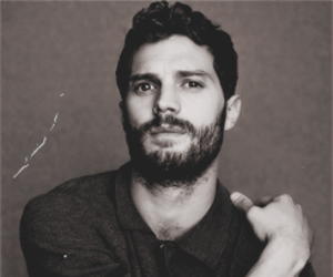 Jamie Dornan, christian grey, and actor image