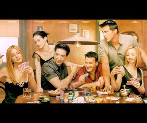best show ever, phoebe, and friends image